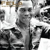 Fela Kuti: The Best of the Black President, Vol. 2 [Deluxe Edition] [PA] [Digipak]