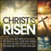 Various Artists: Christ Is Risen