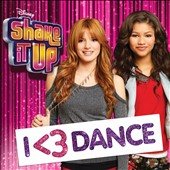 Various Artists: Shake It Up: I <3 Dance