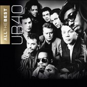 UB40: All the Best *