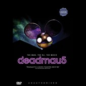 Deadmau5: Man DJ Music