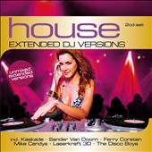 Various Artists: House: Extended Sessions