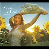Leah West: Speechless [Digipak]