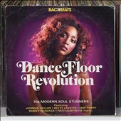Various Artists: Dance Floor Revolution: 70s Modern Soul Stunners