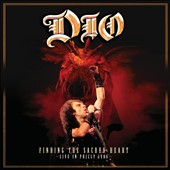 Dio: Finding the Sacred Heart: Live in Philly 1986