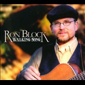 Ron Block: Walking Song [Digipak]