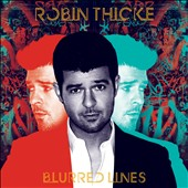 Robin Thicke: Blurred Lines [Clean]