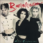 Bananarama: True Confessions [Deluxe 2CD + DVD Edition] [Digipak]