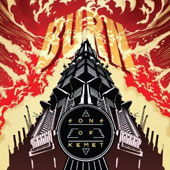 Sons of Kemet: Burn [Digipak]