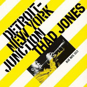 Thad Jones: Detroit New York Junction [Bonus Track]