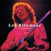 Lee Ritenour (Jazz): Platinum Best
