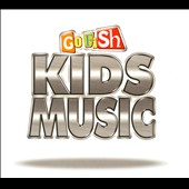 Go Fish: Go Fish Kids Music [Digipak]