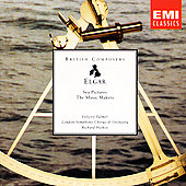 British Composers - Elgar: Sea Pictures, etc / Hickox