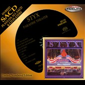 Styx: Paradise Theater