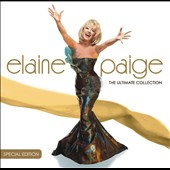 Elaine Paige: The Ultimate Collection [Special Edition] [Limited] *