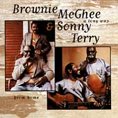 Sonny Terry & Brownie McGhee: A Long Way from Home