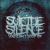 Suicide Silence: You Can't Stop Me [CD/DVD] *