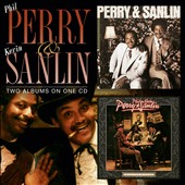 Perry & Sanlin: For Those Who Love/We're the Winners [7/22]