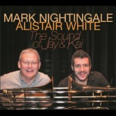Alistair White/Mark Nightingale: The Sound of Jay & Kai
