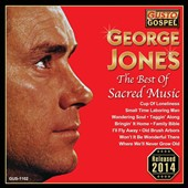 George Jones: The Best of Sacred Music
