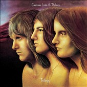 Emerson, Lake & Palmer: Trilogy [CD/DVD]