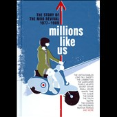 Various Artists: Millions Like Us: The Story of the Mod Revival 1977-1989 [PA] [Digipak]