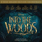 Original Soundtrack: Into The Woods [Original Soundtrack] [Deluxe] [12/16]