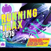 Various Artists: Running Trax 2015