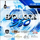 Various Artists: Evolucion 360, Vol. 1
