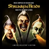 Original Soundtrack: Shrunken Heads [Limited]