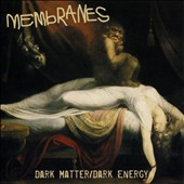 The Membranes: Dark Matter/Dark Energy