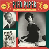 Various Artists: Pied Piper: Follow Your Soul