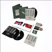 Led Zeppelin: Coda [Remastered] [Deluxe Edition] [LP/CD]