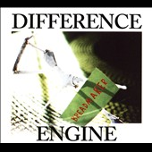 Difference Engine: Breadmaker [Digipak]