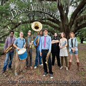 DinosAurchestra: Rooted
