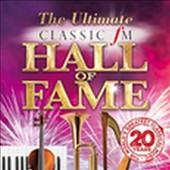 Ultimate Classic FM Hall of Fame