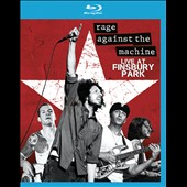 Rage Against the Machine: Live at Finsbury Park *