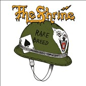 The Shrine: Rare Breed *