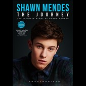 Shawn Mendes: Journey [DVD]