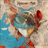 Jon Anderson (Vocals (Yes))/Anderson/Stolt/Roine Stolt: Invention of Knowledge