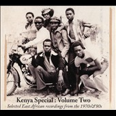Various Artists: Kenya Special, Vol. 2