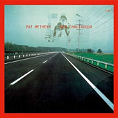Pat Metheny: New Chautauqua