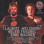 HERITAGE  Helen Traubel and Lauritz Melchior sing Wagner