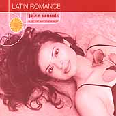 Various Artists: Jazz Moods: Latin Romance