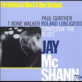 Jay McShann: Confessin' the Blues