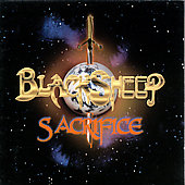 Black Sheep: Sacrifice [EP]