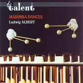 Marimba Dances / Ludwig Albert