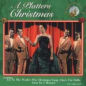 The Platters: Platters Christmas [Happy Holidays]