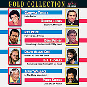 Various Artists: Gold Collection Artists