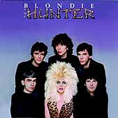 Blondie: The Hunter [Bonus Tracks] [Remaster]